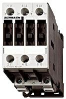 Контактор 4кВт/400В, 230В перем., тока, 50Гц