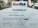 SunTek – лучшая полиуретановая пленка, ширина 0,61м, фото 7