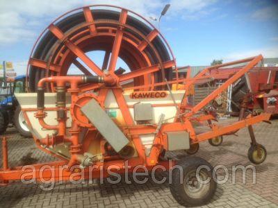Дождевальная установка Kaweco 90-400