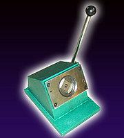 Вырубка  (d 54 мм) для значков 44 мм