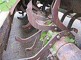 Гребнеобразователь Baselier 4 FK 310 (2002 г.в.), фото 5