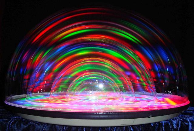 Шоу мыльных пузырей Павлодар