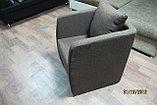 Кресло коричневое, фото 2