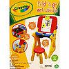 Crayola Парта со стульчиком и настольным мольбертом