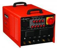 Инверторный аппарат для аргонодуговой сварки неплавящимся электродом TIG 250 AC/DC