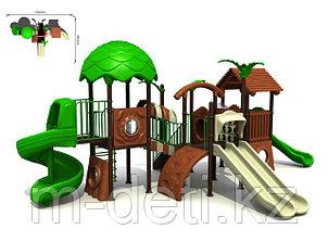 Детский игровой комплекс Купить №10-1501