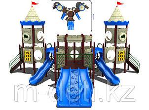 Детский игровой комплекс Купить №10-3701