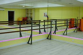 Зеркало в танцевальный зал (10 сентября.2015) 2