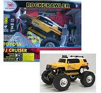 Радиоуправляемые игрушки.