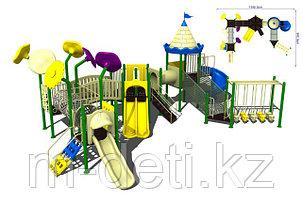 Детский игровой комплекс  Купить № 10-4102