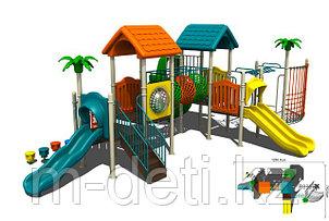 Детский игровой комплекс Купить № 10-5503