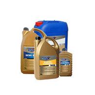 Автомобильные моторные масла и смазочные материалы