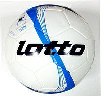 Мяч для мини футбола Lotto, фото 1