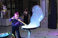 ШОУ мыльных пузырей на любой праздник в Павлодаре, фото 1