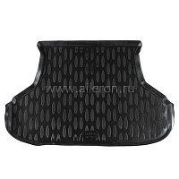 Коврик в багажник Chevrolet Cruze HB (2011-) Элерон