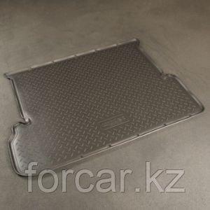 Коврик в багажник TOYOTA LC 150 Prado (полимерн.) 2009-, фото 2
