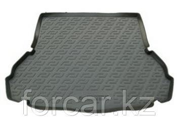 Коврик в багажник HYUNDAI Elantra MD, 2011-> сед.