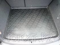 Коврик в багажник VW Touareg 10/2002->, кросс.
