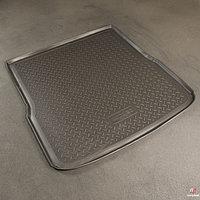 Коврик в багажник AUDI A-6 (4g:c7) сед 2011-