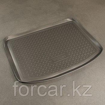 Коврик в багажник Mazda 6 SD