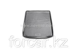 Коврик в багажник BMW X6 2009->, кросс., с адаптивной крепёжной системой груза