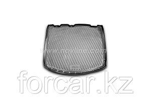 Коврик в багажник FORD Kuga, 2013-> кросс.(полиуретан)