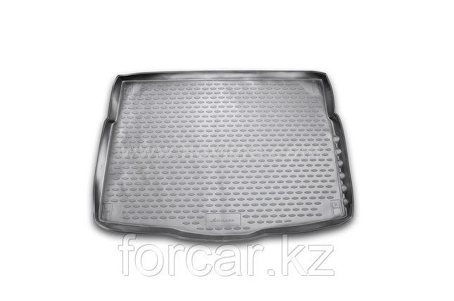 Коврик в багажник HYUNDAI i30, 2012-> хб. (полиуретан), фото 2