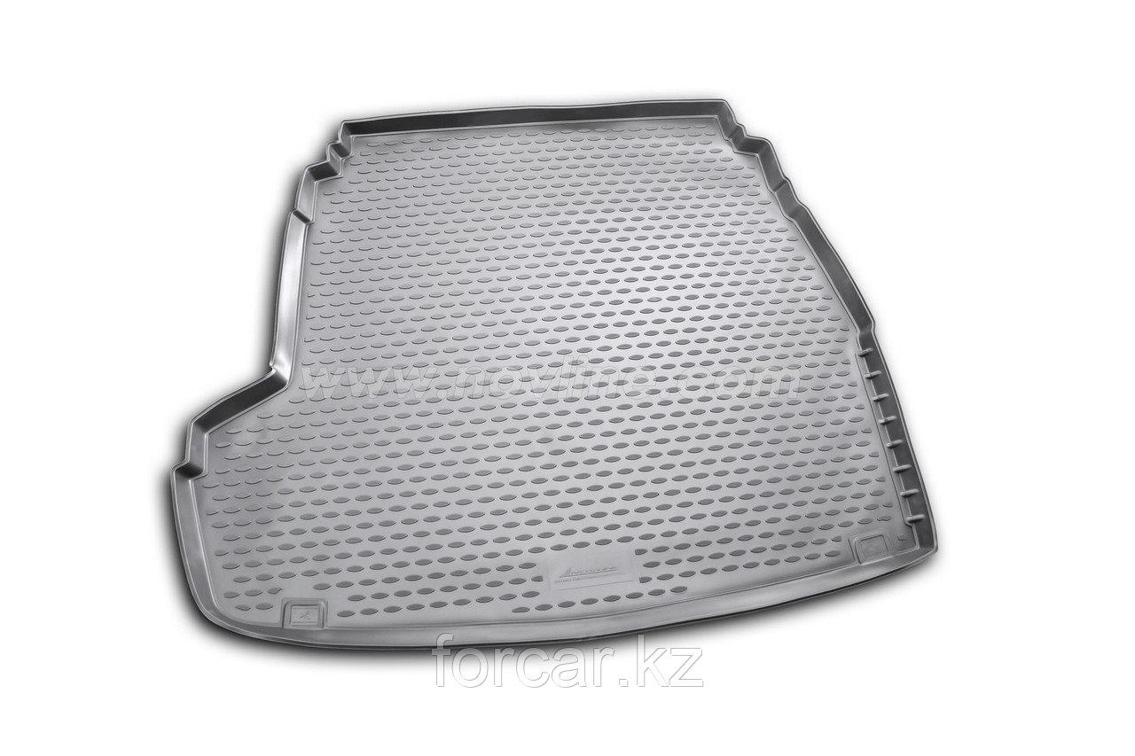 Коврик в багажник HYUNDAI Sonata 2010-> сед.