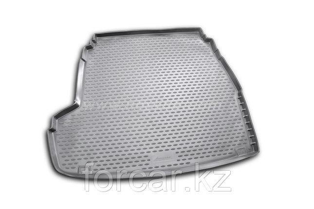 Коврик в багажник HYUNDAI Sonata 2010-> сед., фото 2