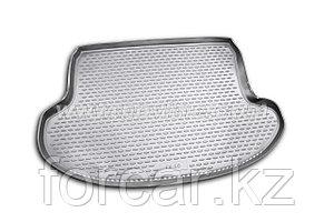 Коврик в багажник INFINITI JX 2012-2013/QX60 2013-> кросс. длин.