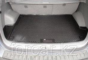 Коврик в багажник JEEP Wrangler 4 doors, 2007-> внед.