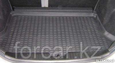 Коврик в багажник KIA Rio, 2011-> хб., фото 2
