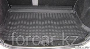Коврик в багажник KIA Rio, 2011-> хб.