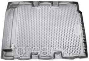 Коврик в багажник LAND ROVER Defender 110 5D, 2007-> длин, внед.