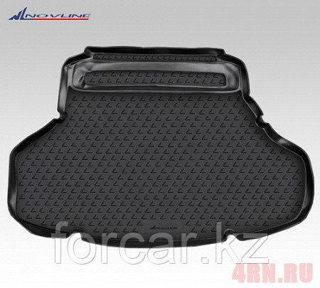 Коврик в багажник LEXUS ES 250/350, 2012-> сед.