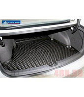 Коврик в багажник LEXUS ES 300h, 2012-> сед.