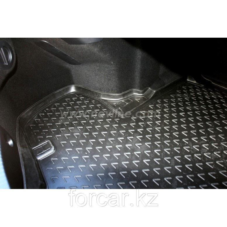 Коврик в багажник LEXUS GS 250/350, 2012-> сед.