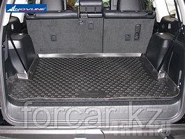 Коврик в багажник LEXUS GX 460 02/2010->, внед., длин.