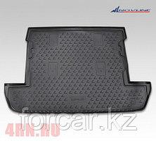 Коврик в багажник LEXUS LX 570 2007->, внед.