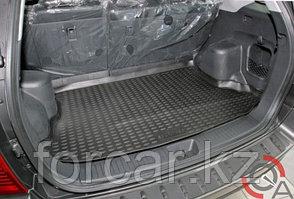 Коврик в багажник MAZDA CX 5, 2011->, кросс.