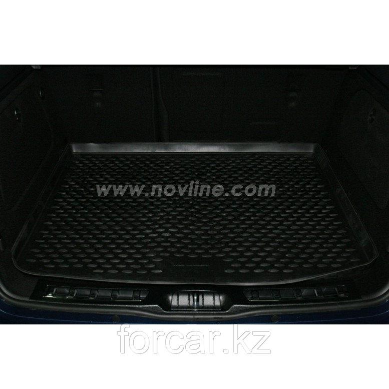 Коврик в багажник MERCEDES-BENZ B-Class T245 2005->, мв.