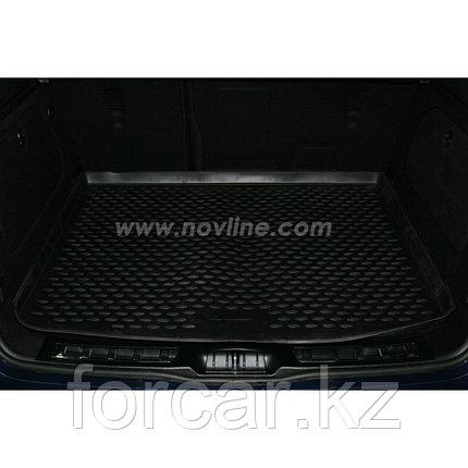 Коврик в багажник MERCEDES-BENZ B-Class T245 2005->, мв., фото 2
