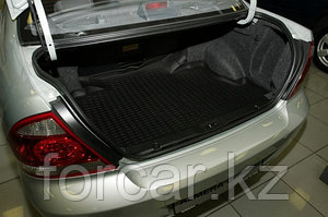 Коврик в багажник NISSAN Almera Classic 2006-