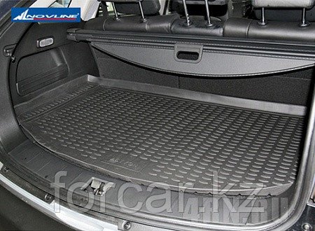 Коврик в багажник SSANGYONG Actyon, 2006-> кросс., фото 2