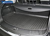 Коврик в багажник SSANGYONG Actyon, 2006-> кросс.