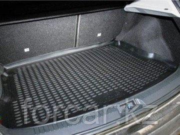 Коврик в багажник SUZUKI Grand Vitara 5D 08/2005->, кросс.