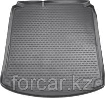 Коврик в багажник VW Jetta  2011->, сед.