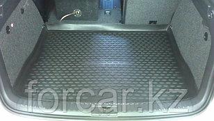 Коврик в багажник VW Tiguan 10/2007->, кросс.