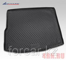 Коврик в багажник VW Touareg II 2010-2015, 2015->, кросс.