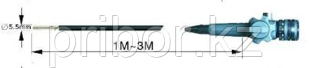 CS-553-R2 Сменная камера с удлинителем для эндоскопов с поворотом в 2-х направлениях